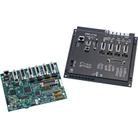 DMC-41x3 motion control card