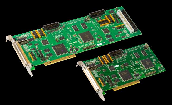 DMC-1886 PCI motor controller